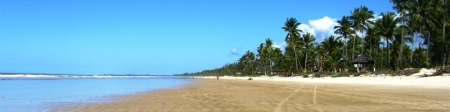Canavieiras,Bahiatropical,Strand,Brasil,Ueberwintern,Urlaub