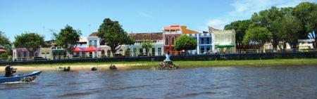 Kakao-Hafen,Canavieiras,bahiatropical,Bahia,Brasilien,Hotel