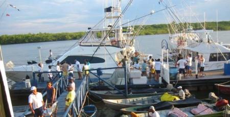 Blue Marlin,Hochseeangeln,Canavieiras,Bahia,Brasil