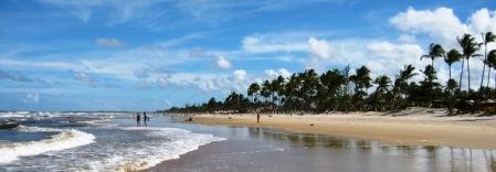 FeWo,Bahia,Brasilien,Canavieira