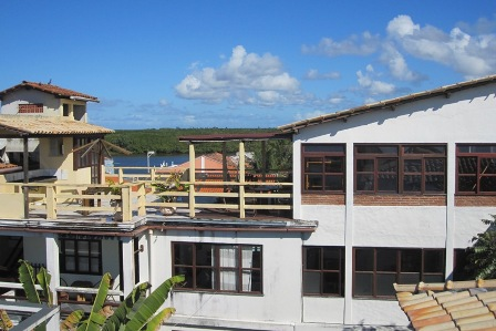 apart-hotel bahiatropical - Canavieiras /  Bahia BRASIL