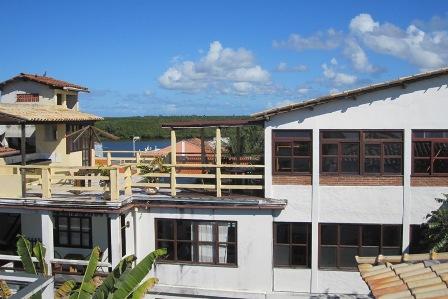 Flat,Pousada,Apart-Hotel Bahiatropical,Canavieiras,Bahia